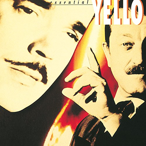 Essential - Yello - best of album