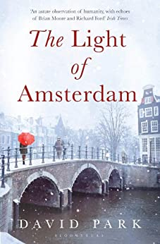 The Light of Amsterdam by [Park, David]