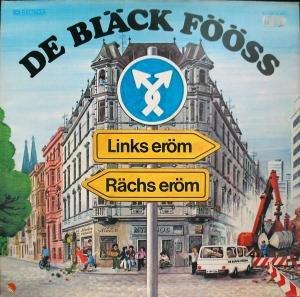 Links eröm, rechts eröm (compilation, 1995) -