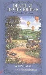 Death at Devil's Bridge (Robin Paige Victorian Mysteries, No. 4) by Robin Paige (1998-02-01)