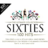 Sixties - The Ultimate Collection [100 Hits]