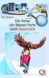Die Reise der blauen Perle nach Österreich