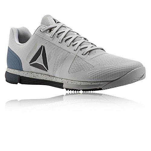 Reebok Crossfit Speed TR 2.0, Chaussures de Fitness Homme Gris (Skull Grey/paynes Grey/black)