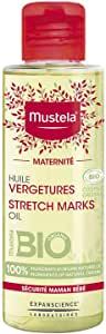 Mustela Le3873 New Olio Smagliature - 105 ml