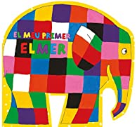 El meu primer Elmer par David McKee
