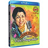 Golden Collection- Hits of Lata Mangeshkar