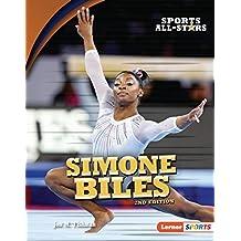 Simone Biles, 2nd Edition (Sports All-Stars (Lerner ™ Sports)) (English Edition)