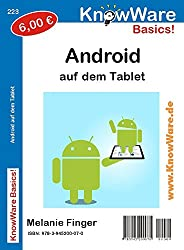KnowWare Android auf dem Tablet