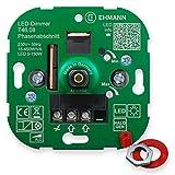 Ehmann T46.08 UP-LED-Dimmer, Phasenabschnitt