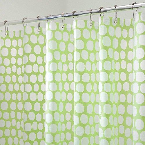 mdesign-beehive-tenda-doccia-senza-pvc-in-peva-180-x-180-cm-verde-lime