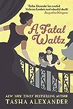 A Fatal Waltz (Lady Emily Mysteries Book 3)