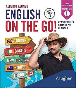 English on the GO! eBook: Alonso, Alberto: Amazon.es: Tienda Kindle