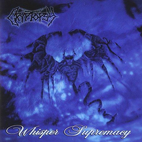 Whisper Supremacy