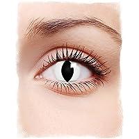 winis 30 MODÈLES AU Choix lentilles pour Halloween annuelles valables 1 an  de Couleur sans Correction Fantaisie. 414b79b014ed