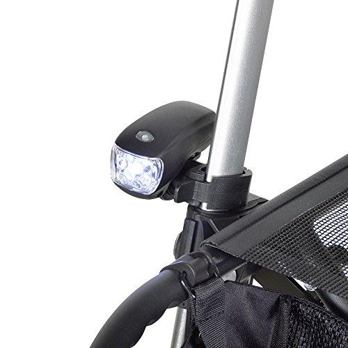 Sunrise Medical Gemino LED Licht