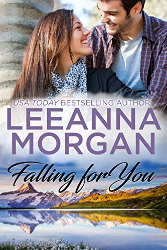 Falling For You (Sapphire Bay Book 1) (English Edition)