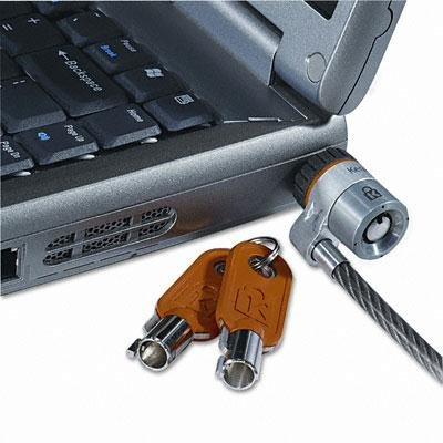 Kensington MicroSaver Keyed Notebook Lock - Microsaver Security Kabel