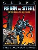GURPS: Reign of Steel