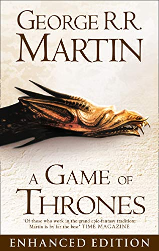 A Game of Thrones Enhanced Edition (A Song of Ice and Fire, Book 1 ...