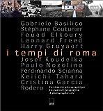 I tempi di roma. Edition franco-italo-anglaise
