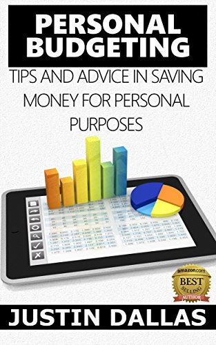 Personal Budget: Tips and Advice in Saving Money for Personal Purposes (English Edition) Mobile Phone Management Tool
