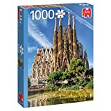Premium Collection 18835 Puzzle Sagrada Familia View,