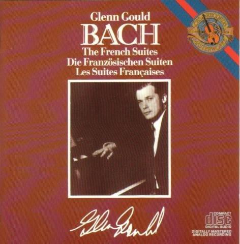 Preisvergleich Produktbild Bach: Französische Suiten