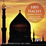 1001 Nacht/Arabian Nights