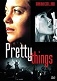 Pretty Things [Import USA Zone 1]