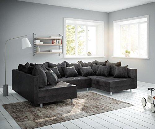 DELIFE Couch Clovis modular – Ecksofa, Sofa, Wohnlandschaft & Modulsofa