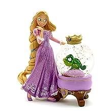 Disney Rapunzel de la bola de nieve con Pascal