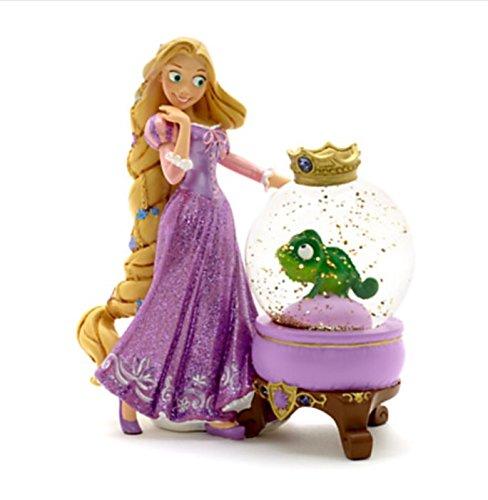 Rapunzel- Rapunzel und Pascal (Rapunzel Pascal Spielzeug)