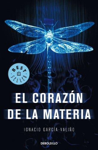 El corazon de la materia/ The Heart Of The Matter Cover Image