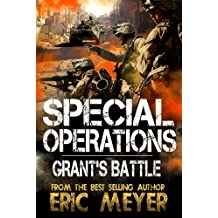 Special Operations: Grant's Battle
