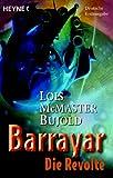 Barrayar, Die Revolte