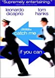 Catch Me If You Can [DVD] [2003] [Region 1] [US Import] [NTSC]