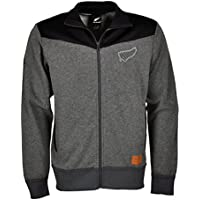 New Zealand All Blacks 16th Man Rugby Track Top