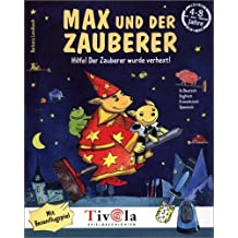 Max und der Zauberer