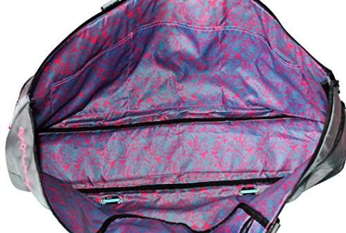 b9e747bb8a67 The YogiSac® Yoga Mat Bag – Eco Friendly Extra Large Sports Bag ...