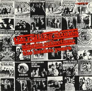 Singles Collection - The London Years [Vinyl LP]