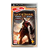 #3: God of War: Ghost of Sparta - Essentials (PSP)