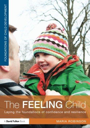 The Feeling Child (David Fulton Books)