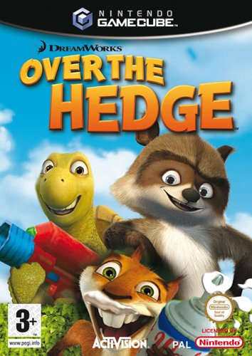 over-the-hedge-gamecube