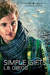 Simple Gifts (A Cornwall Novella Book 2) (English Edition)