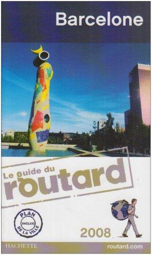 Barcelone par Le Routard