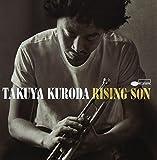 Takuya Kuroda - Rising Son [Japan CD] TYCJ-60050