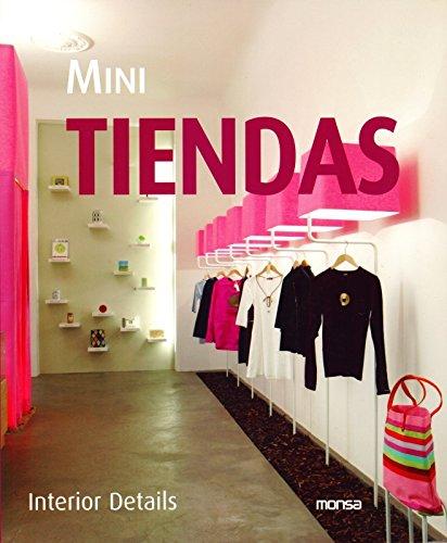 Mini tiendas: Interior Design (Interior Details)