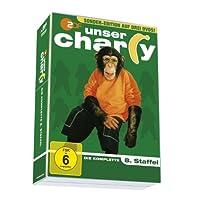 Unser Charly - Die komplette 8. Staffel auf 3 DVDs