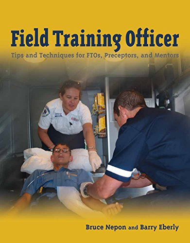 Field Training Officer's Toolbox