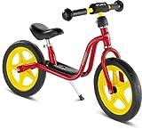 Kinderlaufrad Puky Laufrad LR 1 EVA rot [Misc.], Link führt zur Produktseite bei amazon.de